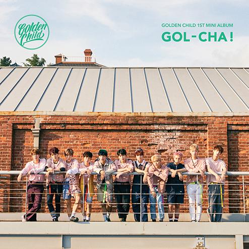 GOL-CHA!